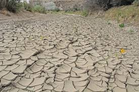 ecological drought
